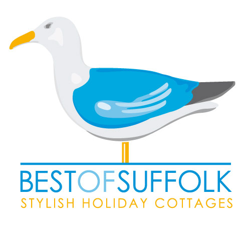 Best of Suffolk - LOGO